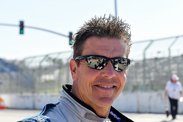 Pruett to retire after Rolex 24