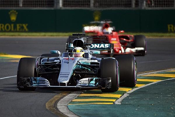 Formule 1 Analyse Quand le moindre détail devient crucial pour Hamilton