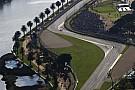 Habrá una tercera zona de DRS en el GP de Australia