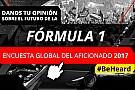 Motorsport Network lanza su segunda Encuesta Global de Aficionados sobre la Fórmula 1