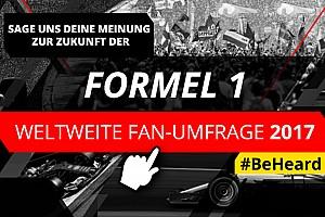 Formel 1 Motorsport.com News