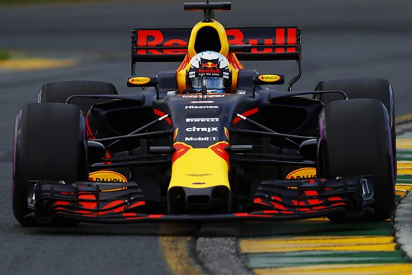 Formula 1 Ultime notizie Marko: