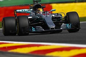 Formula 1 Prove libere Spa, Libere 2: Hamilton quasi record, ma Raikkonen è vicino