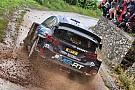 WRC Germania, PS11: Tanak torna a volare. Ogier si avvicina a Mikkelsen