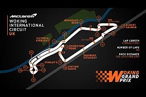 F1 Noticias de última hora McLaren bromea con hacer un GP en Woking