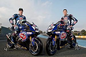 World Superbike Breaking news Yamaha launches bike for 2017 World Superbike season
