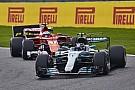 """Формула 1 Хаккінен пообіцяв """"найзапеклішу"""" боротьбу між Mercedes і Ferrari"""