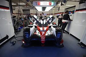 WEC News LMP1-Autos 2020: Zukunft der Le-Mans-Spitzenklasse steht fest