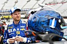 NASCAR Cup Dale Jr. wrecks at Bristol: