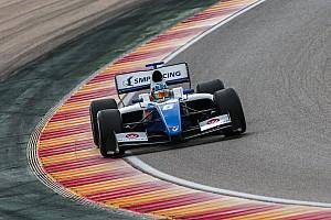 Formula V8 3.5 Crónica de Carrera Isaakyan gana tras un toque entre Palou y Fittipaldi en Nürburgring