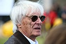 Ecclestone critica  a Liberty Media: