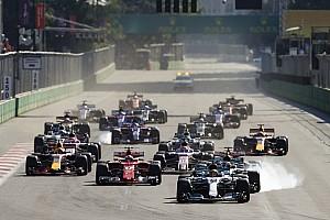 Formel 1 News F1-Teamchef: Titelkampf mit 4 Teams ist ein Muss für die Formel 1