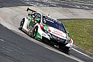WTCC Nurburgring WTCC: Michelisz leads incident-strewn first practice