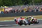 MotoGP Crutchlow: I'm