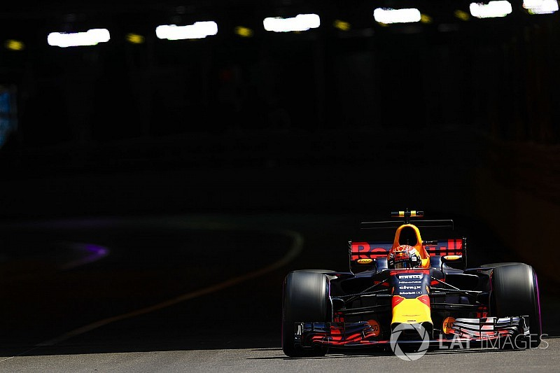 Verstappen considera que Mónaco será más difícil con los nuevos coches
