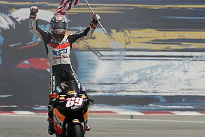 MotoGP Breaking news MotoGP bakal pamerkan motor Hayden di Mugello