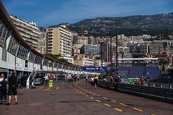 Fórmula 1 Previo Los horarios para el GP de Mónaco