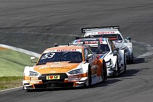 DTM Gara Jamie Green trionfa al Lausitzring battendo Wickens