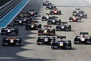 FIA F2 速報ニュース 【GP2】2018年からV6ターボ採用へ。しかしタイヤ幅は広げず