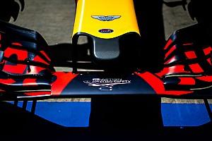 Formula 1 Son dakika Red Bull: 2017 aracı