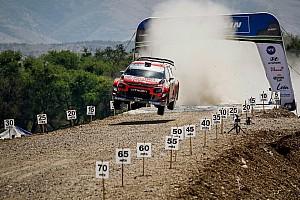Citroën clarifica sus condiciones para seguir en el WRC