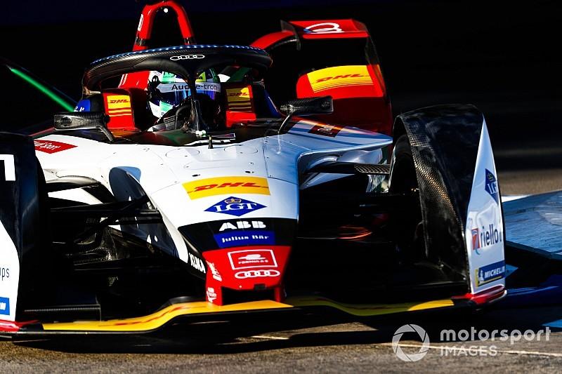 Santiago E-Prix: Di Grassi on pole but under investigation