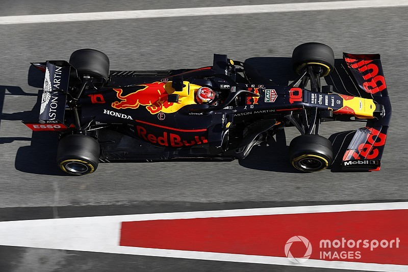 Testing verdict: Red Bull starts to show its hand at Barcelona