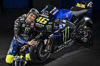 46 Karat Gold: Die MotoGP-Karriere von Valentino Rossi