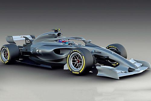 Las preguntas clave sobre los autos de F1 2021