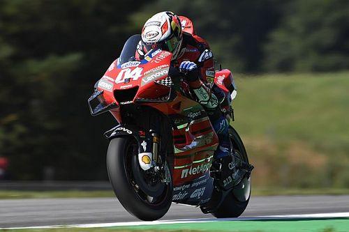 Le niveau de Ducati reste un mystère pour les pilotes factory