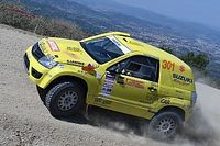 Cross Country e Suzuki Challenge, sfida all'ombra del titano