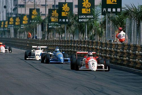 Inside the Macau Grand Prix's greatest moments