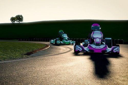Motorsport UK lanceert virtueel kampioenschap voor karters