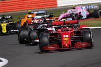 Ferrari ne pense pas avoir la 3e meilleure F1 malgré les évolutions