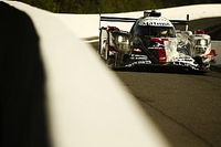 Spa WEC: Rebellion stays on top in second practice