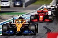 Austrian Grand Prix: Sunday's best F1 images