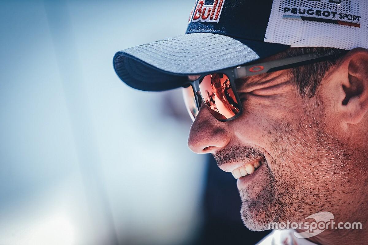 Hyundai glaubt: Später WRC-Test kein Nachteil für Loeb