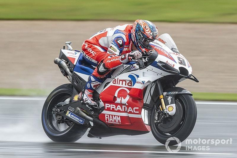 MOTO GP GRAND PRIX DE VALENCE 2018 - Page 2 Danilo-petrucci-pramac-racing-
