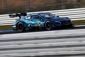 Hockenheim DTM: Rast kazandı, Paffett şampiyon