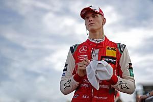 Шумахер приєднається до Prema у Формулі 2 у 2019 році