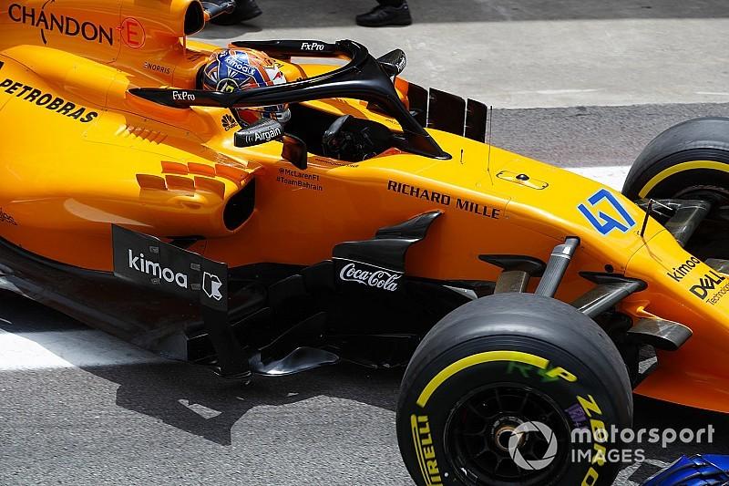 McLaren веде перемовини з Coca-Cola щодо майбутньої спонсорської угоди