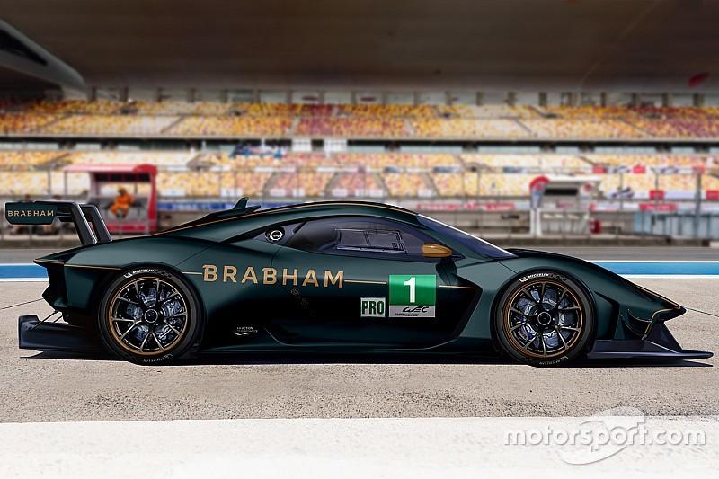 Brabham vuole entrare nel WEC a partire dalla stagione 2021/2022!