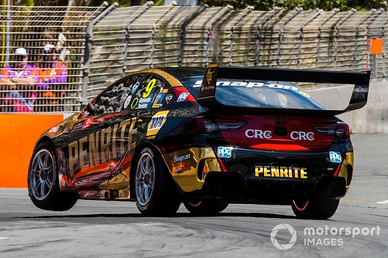 Gold Coast 600: Reynolds on pole, McLaughlin loses lap
