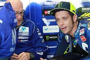 Rossi verwacht veel van zijn MotoGP-pupillen in 2019