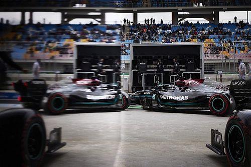 F1: Petronas pode encerrar patrocínio com Mercedes, dizem sites