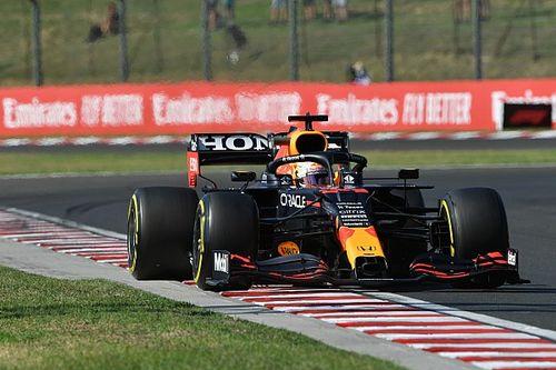 Verstappen'nin Honda F1 motorunda hasar olmadığı doğrulandı
