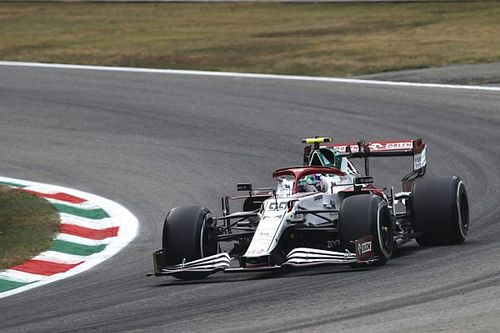 Alfa Romeo: Bottas sokat segíthet nekünk a fejlesztések során