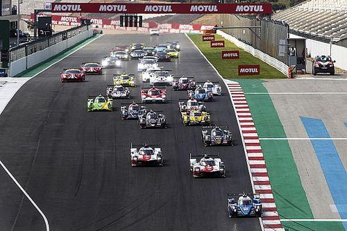 WEC Portimao: #8 Toyota, takım emirlerinin ardından kazandı