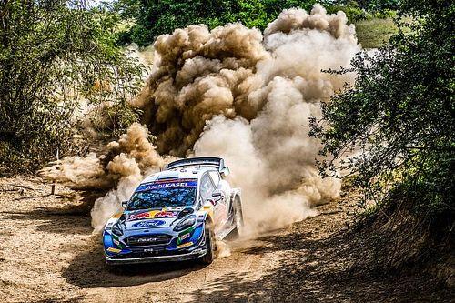 WRC bevestigt eerste negen wedstrijden van kalender 2022