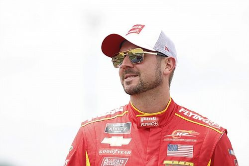 NASCAR Xfinity driver Michael Annett cleared to return
